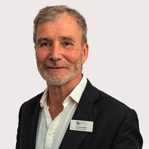Dr David Smart | General Practice Alliance